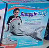 Плед Snuggie Tails Хвост для детей