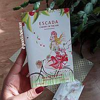 Туалетная вода женская Escada Cherry In The Air - 15 мл
