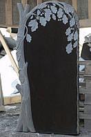 Памятник на могилу Дубок