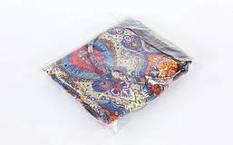 Сумка для йога килимка Yoga bag KINDFOLK FI-6969-1, фото 3