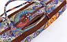 Сумка для йога килимка Yoga bag KINDFOLK FI-6969-1, фото 5
