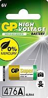 Батарейка 4LR44 GP 6v