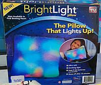 Светящаяся подушка Bright Light pillow