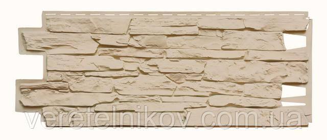 Фасадные панели, цокольный сайдинг Vox Solid Stone Liguria