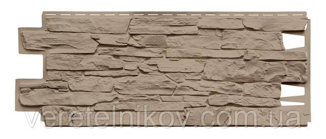 Фасадные панели, цокольный сайдинг Vox Solid Stone Calabria