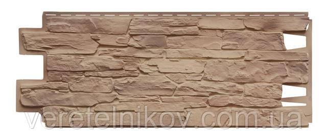 Фасадные панели, цокольный сайдинг Vox Solid Stone Umbria