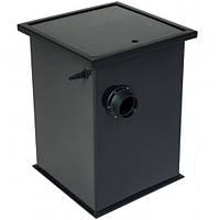 Filtreau Moving-Bed - биологический фильтр для пруда (УЗВ)