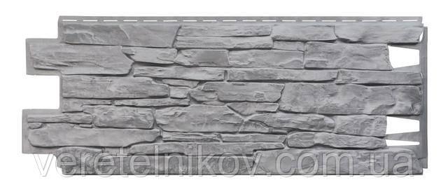 Фасадные панели, цокольный сайдинг Vox Solid Stone Toscana