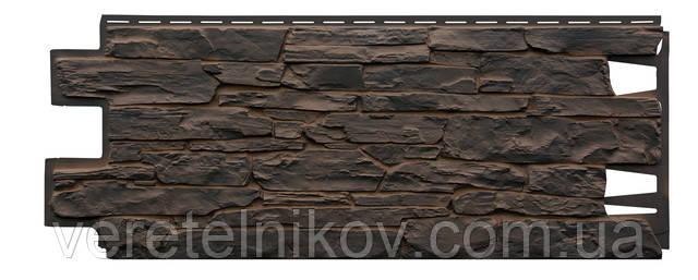 Фасадные панели, цокольный сайдинг Vox Solid Stone Sicily