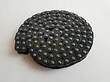 Цепь ходовая для мини-байка, мини кросс -байка ,Pocket bike 49 куб.см., фото 2