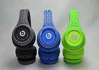 Bluetooth наушники Wireless Crack MS-992 Беспроводные накладные
