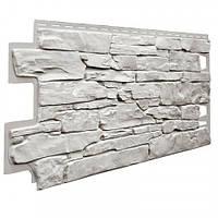 Фасадные панели Vox Solid Stone (Камень). Цокольный сайдинг.