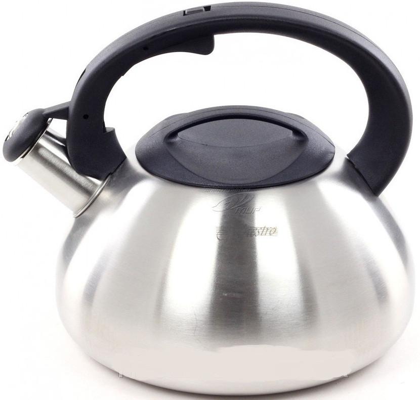 Чайник со свистком 3л Maestro MR 1306
