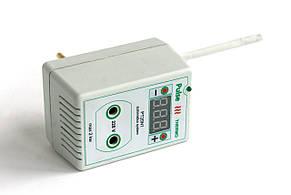 Терморегулятор для металевих і керамічних обігрівачів панелей обігріву PULSE N1