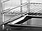 Электродуховка LIBERTON LEO-480 Black/White/Black Mirror/Red, фото 4