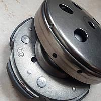Усиленные колодки сцепления с колоколом для квадроцикла Linhai 400