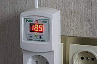 Терморегулятор для металлических обогревателей и панелей PULSE PT20-VR1 16A