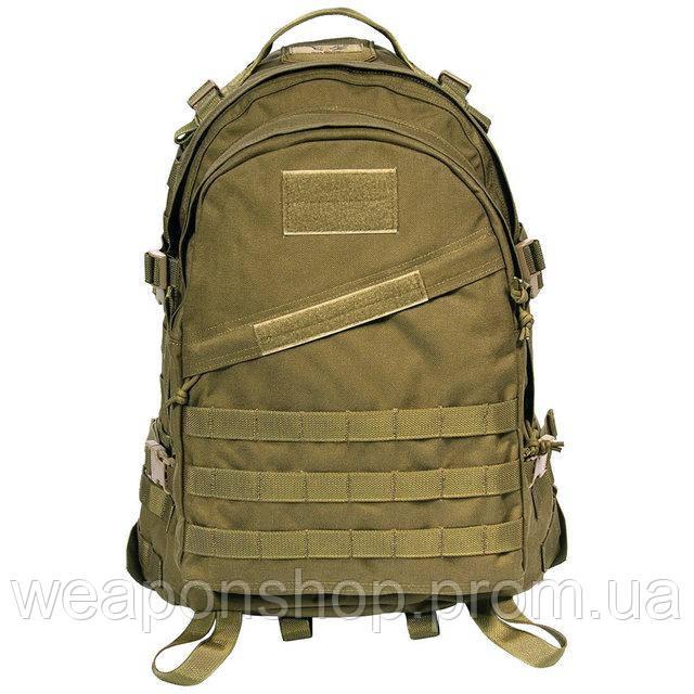 Тактический рюкзак Tactical 3D (40 литров)
