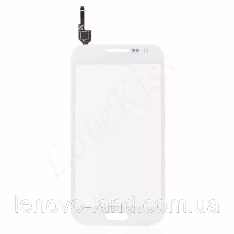 Сенсор, тачскрин для Samsung i8550 / i8552 White