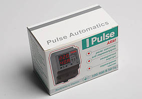 Реле напруги, бар'єр напруги PULSE ARM 11-32