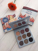 Тени матовые  The Balm Picture Perfect, фото 1