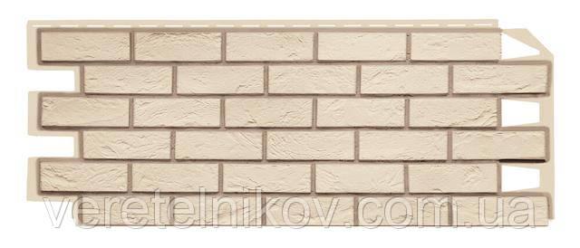 Панели фасадные Vox Solid Brick Coventry, цокольный сайдинг