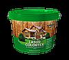 Тиксотропная лазурь для древесины COLORTEX Kompozit (палисандр) 2,5 л