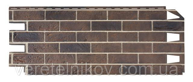 Панели фасадные Vox Solid Brick York, цокольный сайдинг