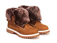 Ботинки Etor 10315-2298 41 рыжие, фото 1
