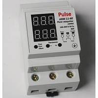 Реле напруги, бар'єр напруги PULSE ARM 11-40