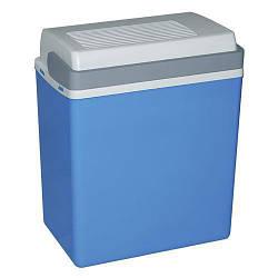Автохолодильник термоэлектрический портативный 22 л Vitol 12V/220V 45/55W (VBL-122A)