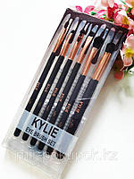 Кисти для макияжа Kylie ( 5 штук )