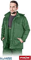 Куртка зимняя утепленная. Куртка Мастер.KMO (Long), фото 1