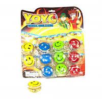 """Игра """"YOYO"""" (12 штук) GM1710241"""
