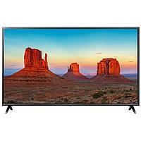 Телевізор LG 49UK6300