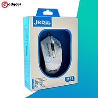 Мышка Jedel M51 с подсветкой