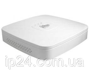 DH-NVR4116-4KS2 16-канальний Smart 4K мережевий відеореєстратор