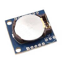 Модуль годинника реального часу DS1307, фото 1
