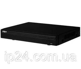 16-канальний Компактний 1U 4K відеореєстратор Dahua DH-NVR4116HS-4KS2