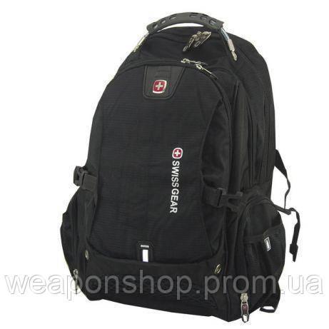 Городской рюкзак Swissgear 1820 + дождевик, фото 1