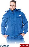 Куртка зимняя рабочая Reis Польша (спецодежда утепленная) KMO-PLUS N, фото 1