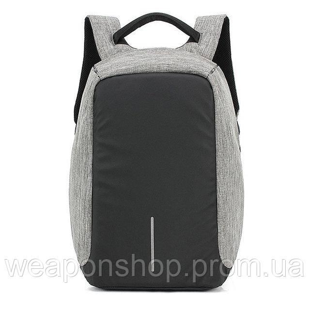 Рюкзак АНТИВОР Bobby c защитой от кармаников, фото 1