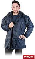 Куртка с водоотталкивающей пропиткой зимняя рабочая Reis Польша (утепленная защитная одежда) SYBERIA , фото 1