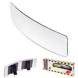 Зеркало внутреннее панорама на резинке 300х91 мм PM-03 MEDIUM (30)