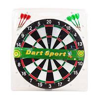 "Дартс ""Dart Sport"" (41 см) W3004DB-17"