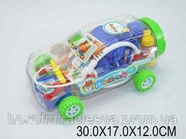 Набор доктора на колесах с куклой 8702B-1