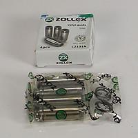 Втулка ВАЗ-2101 напр.клапана номинал Zollex компл (L2101N/L2101P), 2101-1007032/33 (ZOLLEX)