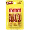Бальзам для губ Carmex классический 3 шт в упаковке