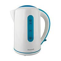 Чайник MAXWELL MW-1028