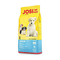 Josera JosiDog Junior корм для растущих щенков и молодых собак 18 кг